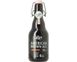 Flaschen Bier - Page 24 American Brown Ale