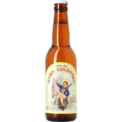 Bouteilles - Bière des Sans Culottes Blonde légère