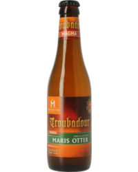Flaschen Bier - Troubadour Magma Special Edition 2016 Maris Otter
