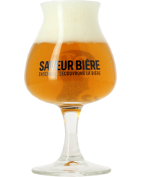 Beer glasses - Saveur Bière balloon glass - 15 cl