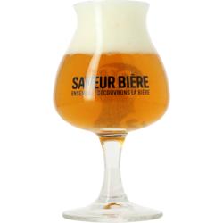 Bierglazen - Glas Dégustation Saveur Bière - 15 cl