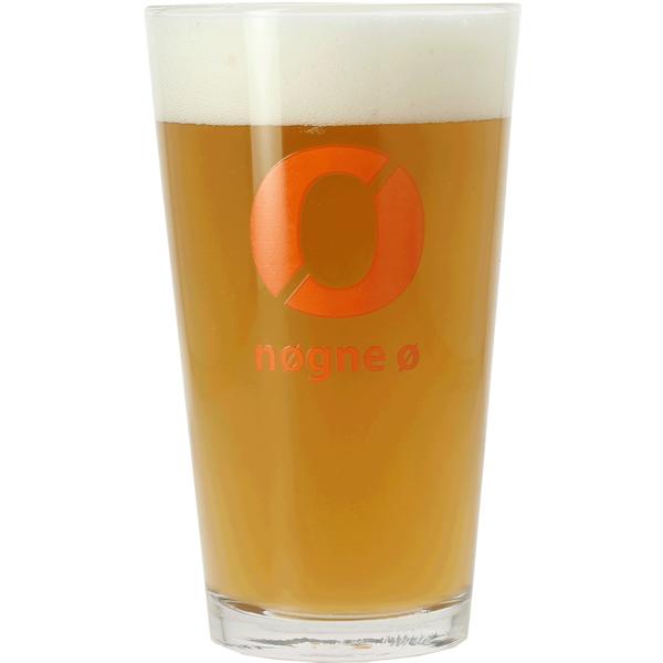 Bicchiere Nogne Ø - 35cl