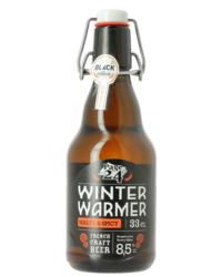 Flaschen Bier - Page 24 Winter Warmer