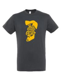 T-Shirt - T-shirt Beard