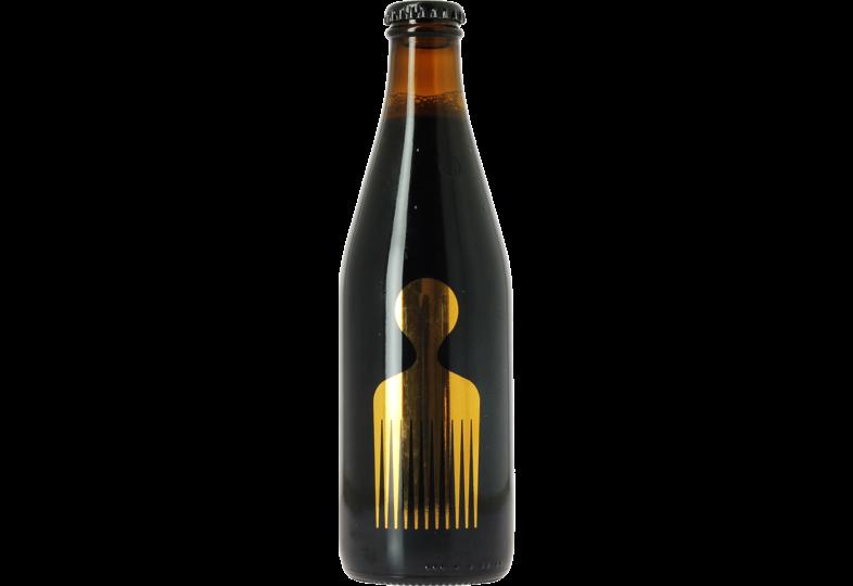 Bouteilles - Omnipollo / Siren Lorelei Maple Coconut Toast Imperial Porter