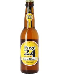 Bottled beer - Page 24 Blonde