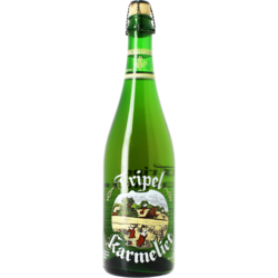 Flaskor - Triple Karmeliet 75 cl