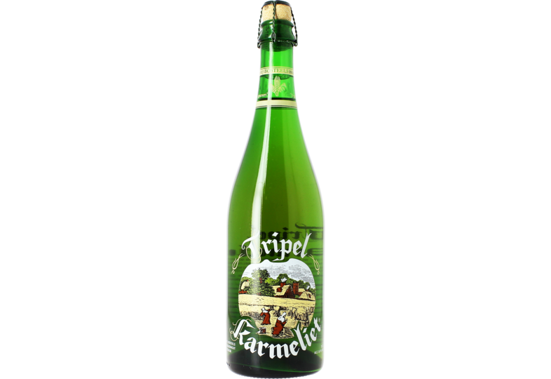 Bottled beer - Tripel Karmeliet 75 cl