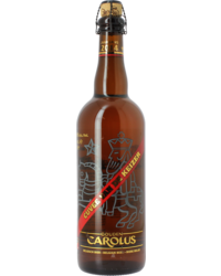 Bottled beer - Carolus Cuvée Van de Keizer rouge