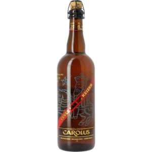 Gouden Carolus Cuvée Van de Keizer rood 75cl