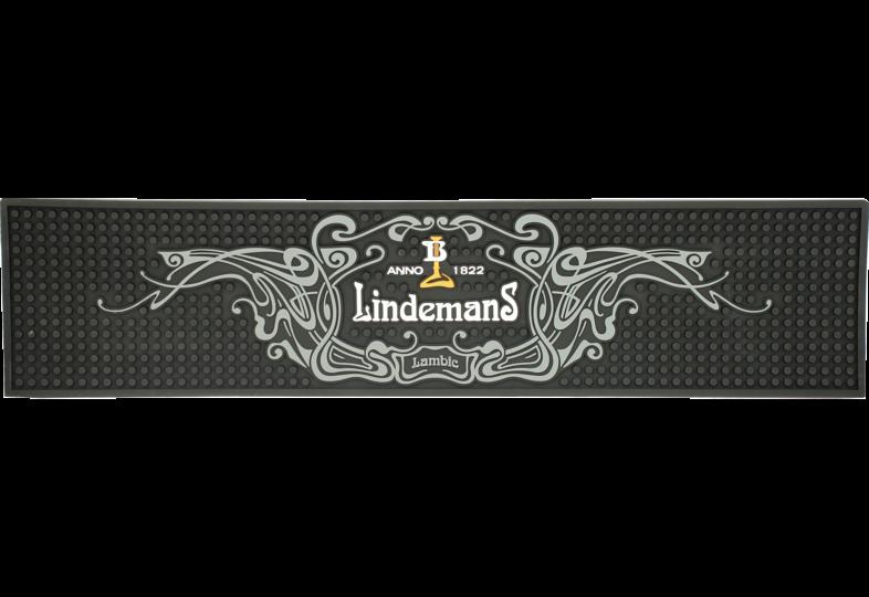 Bar mats - Tapis de bar PVC Lindemans