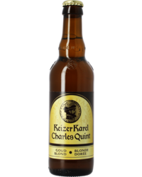 Bottiglie - Charles Quint Keizer Karel Blonde
