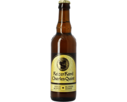 Bottled beer - Charles Quint Keizer Karel Blonde