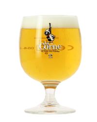 Verres à bière - Verre de dégustation Corne du Bois des Pendus - 12 cl