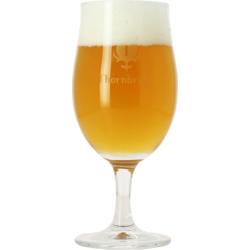 Beer glasses - Thornbridge Brewery beer glass tulip - 25 cl