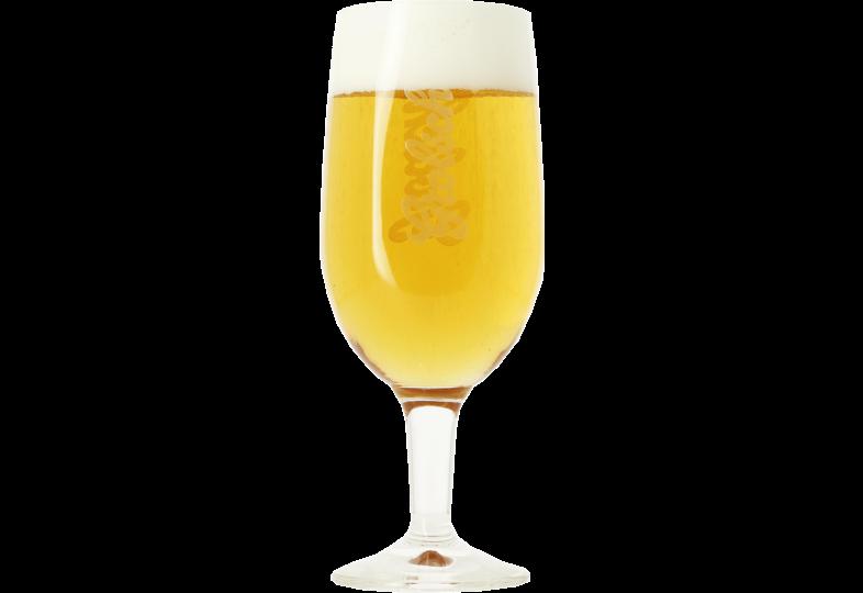 Bierglazen - Grolsch Bierglas - 25 cl