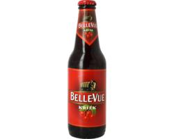 Bottled beer - Belle-Vue Kriek