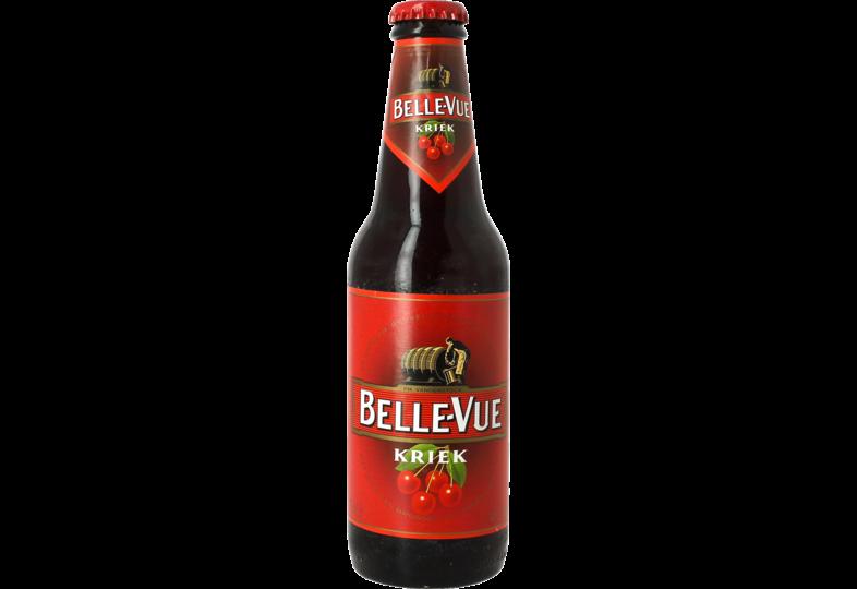 Flaskor - Belle-Vue Kriek