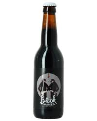 Flessen - Black Market - 33 cL