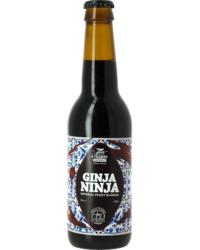 Bottiglie - Mean Sardine / De Molen Ginja Ninja