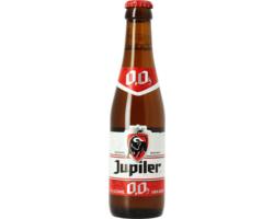 Flessen - Jupiler 0,0