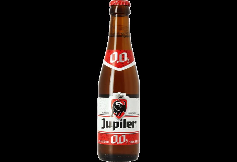 Bottled beer - Jupiler 0.0