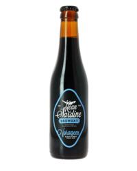 Flessen - Mean Sardine Voragem