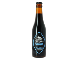 Bottled beer - Mean Sardine Voragem