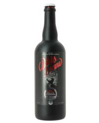 Flessen - Wilde Leeuw - Bière Brune Stout
