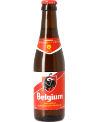 Bottled beer - Jupiler