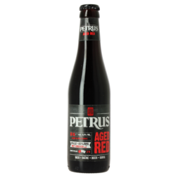 Bouteilles - Petrus Aged Red
