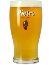 Beer glasses - Pietra 50cl glass
