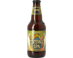 Bottled beer - Founders Centennial IPA