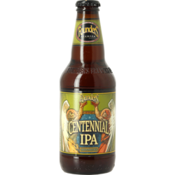 Bottled beer - Founders Centennial IPA
