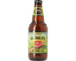 Bottled beer - Founders All Day IPA