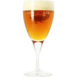 Bicchieri - Bicchiere Goose Island Brewing - 33 cl