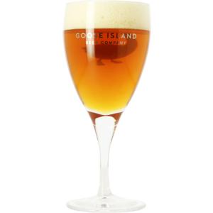 Verre Goose Island Brewing - 33 cl