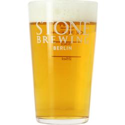 Biergläser - Verre Stone - 50 cl