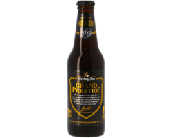 Bottled beer - Hertog Jan Grand Prestige - 30 cL