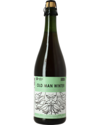 Bottled beer -  Au Baron / 10 Barrel Brewing Old Man Winter