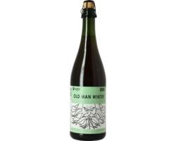 Bottiglie - Au Baron / 10 Barrel Brewing Old Man Winter