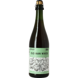Bottiglie - Au Baron / 10 Barrel Brewing Old Man Winter