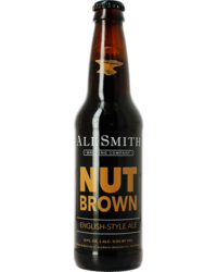 Bouteilles - AleSmith Nut Brown - 35,5 cL