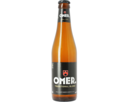 Bottiglie - Omer Traditional Blond