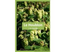 """Boeken over bierbrouwen - Boek : """"Le Houblon"""""""
