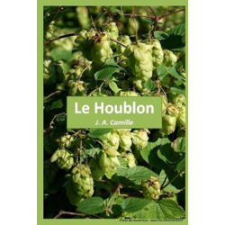 """Boeken over bier brouwen - Boek : """"Le Houblon"""""""