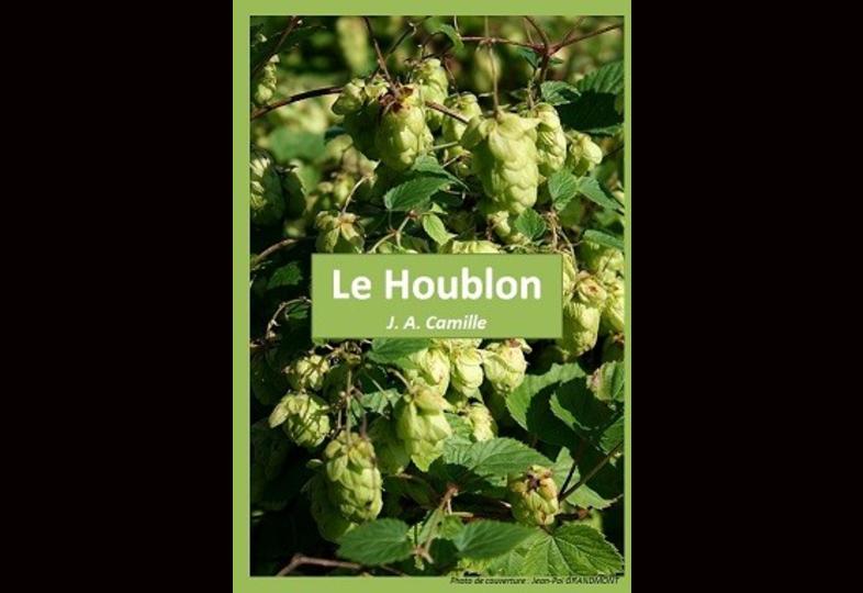 """Livres de brassage - Livre numérique : """"Le Houblon"""""""