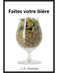 """Livres sur la fabrication de la bière - Livre numérique : """"Faites votre bière"""""""