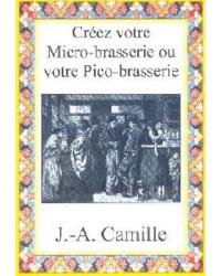"""Libri sulla birrificazione - Livre : """"Créer votre Micro-brasserie ou votre Pico-brasserie"""""""