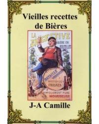 """Livres de brassage - Livre numérique : """"Vieilles recettes de bières"""""""